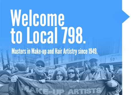 Welcome to Local 798